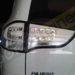 Mitsubishi Stop Lambası